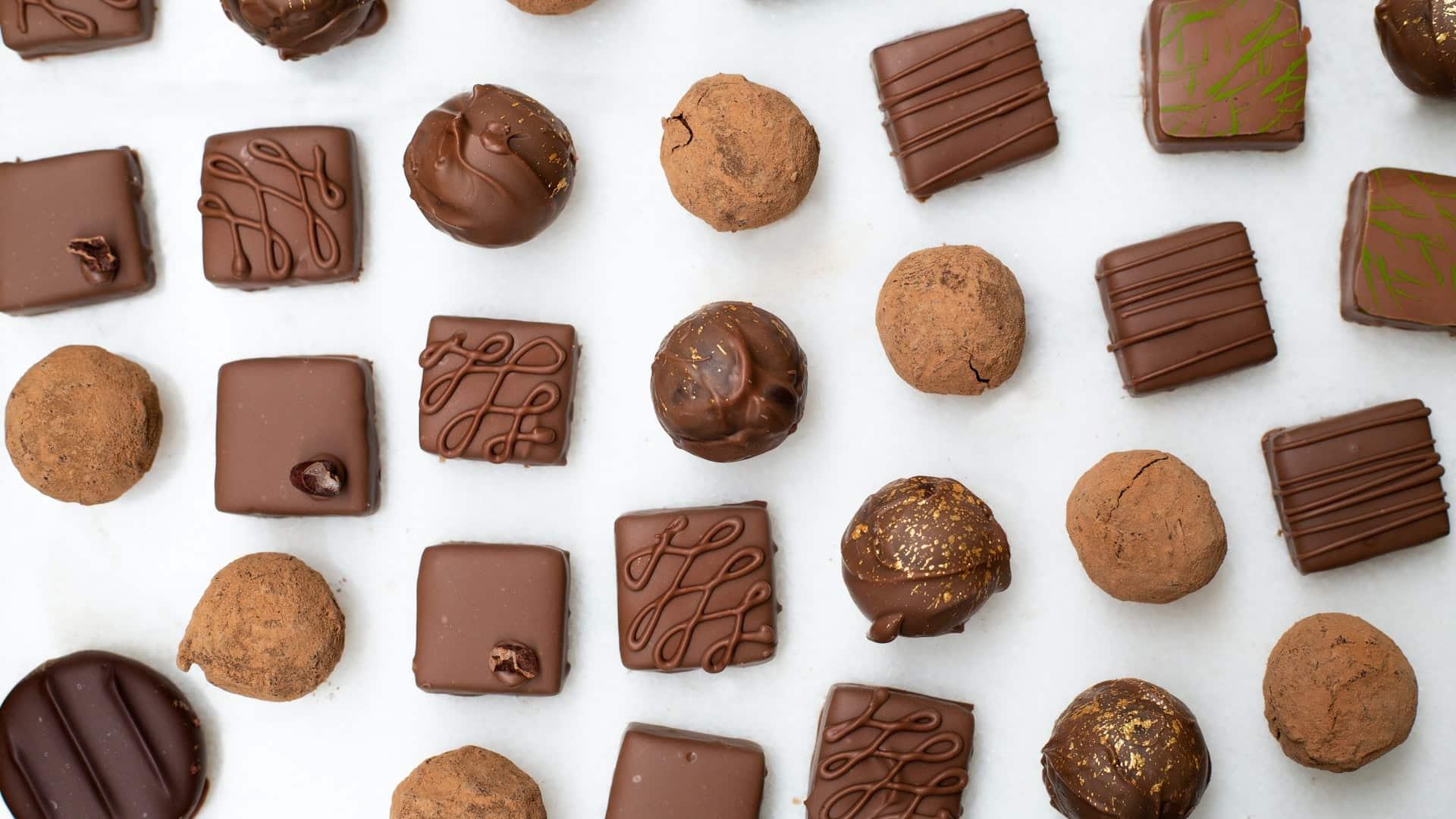 chocolat de qualité